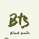 BTS Army game on find pair by oeilstudio