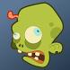 Zombie Moo Box by Damien Pegoraro