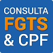Consulta FGTS e CPF by MobillsLabs