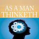 As A Man Thinketh by Tata Lino