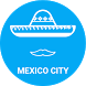 Mexico City Travel Guide, Tourism by CoolAppClub