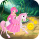 Princess Soy Luna Rush by Games Adventures