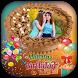 Birthday Cake Photo Frame by Latest New AppZone