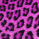 Pink Cheetah Keyboard Skin by Stealthychief Keyboard Themes