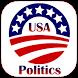 American Politics Newspapers by USA Web Studios