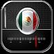 Radio Mexico FM: Estaciones de Radio México Gratis by AppOne - Radio FM AM, Radio Online, Music and News