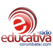 Radio Educativa Corumbataí by Br Logic Host