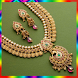 Neck Jewellery Designs by SRAPP CREATIONS