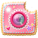 Cute Photo Frames For Girls by Beautiful Girl Games and Apps