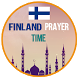 Finland Prayer Times by Islam WH Creative
