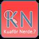 kuaför nerde by Mazrup.com | East software