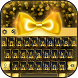 Bowknot Classy Typewritter by Me&Art Android Theme Designer