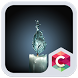 Creative Water Candle Theme HD by Best Themes Workshop