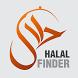 Halal Finder by Tech Pebbles Inc.