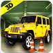 Jeep Drive Parking Simulator by Gigilapps