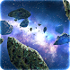 Asteroids Pack by maxelus.net
