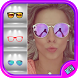 Glasses Changer Photo Editor by Photo Beauty Apps