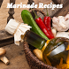 EASY MARINADE RECIPES by Content Arcade Apps