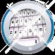 City harbor Keypad Art by Neon keyboards