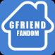 팬클럽 for 여자친구(GFRIEND) by Hand of God