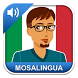 Learn Italian with MosaLingua by MosaLingua Crea