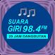 Radio Suara Giri FM Gresik by Imzers Radio Dev.