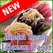Aneka Resep Jajanan Pasar by Amirantama Apps