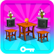Escape From Flat Living Room by MWE Games