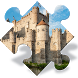 Castles Jigsaw Puzzles Free by Gadget Software Development and Research LLC.