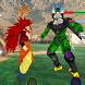 Goku AF Figthers by Andromeda Games std