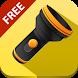 LED Torch & Flashlight lantern by AppsPool