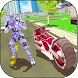 Flying Robot Bike Epic Battle by Game Volla Productions
