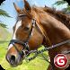 Arabic Horse Run: Horse Race - Horse Racing Game by gunner'sgames: combat commando action games