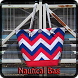 Nautical Bag by JasmineMagz