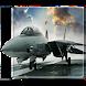 Jet Fighter Video Wallpaper by Pawel Gazdik