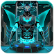3D Tech Hero Theme by 3dthemecoollauncher