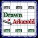 Drawn Arkanoid by Friz PRO