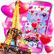 New paris love live wallpaper by 2018 Live wallpapers