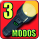 Flashlight 3 Modes by A.I.APPS