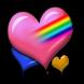 Valentine Heart Balloons Dlx! by SmartPhone Gizmos