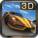 Extreme Auto 3D Racing by Jellycs