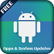 Apps & System Software Update Pro by World Dex