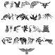 Animal Tattoo Drawings by COBOYAPP