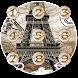 Classic Paris Locker Theme by 7star princess