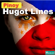 Pinoy Hugot Lines by ToTo Antonio