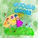Doodle Draw - Kids Drawing App by Leap