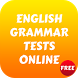English Grammar Tests Online - Quiz and Theory by Union Catslike Studio