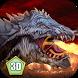 Magic Dragon Simulator 3D by Wild Animals World
