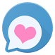 Lovepedia ♥ Chat and Dating by Newmediabit
