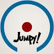 Jumpy Dots by Jayser Mendez